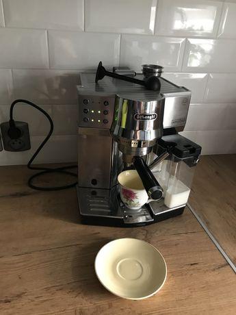 Ekspres do kawy ciśnieniowy DELONGHI EC 860.M