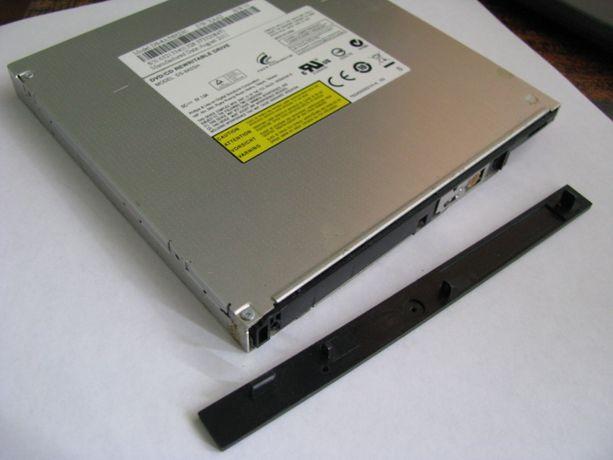 DVD-RW привод от ноутбука