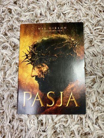 Pasja film DVD