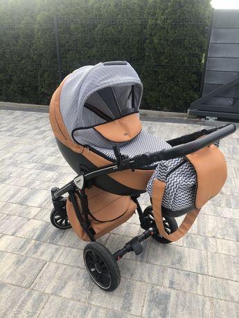 Anex sport 2w1 gondola i spacerowka uzywana w bardzo dobrym stanie