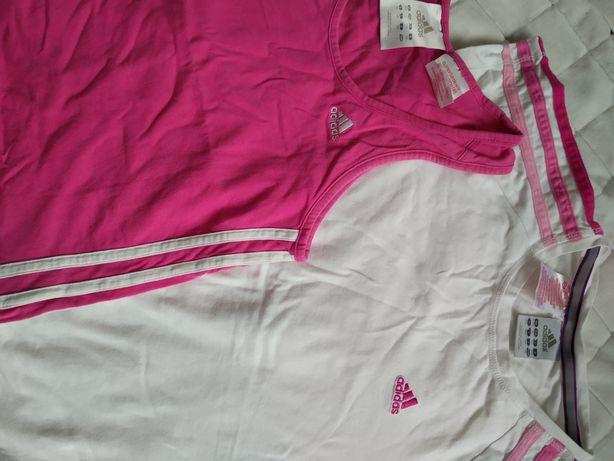 Bluzki Adidas