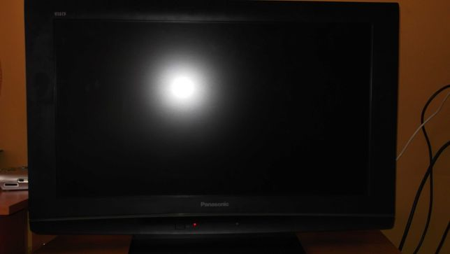 "Telewizor Panasonic LCD 32"" -USZKODZONY"