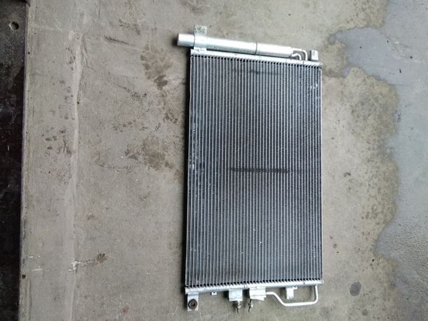Радиатор кондиционера  Chevrolet Equinox