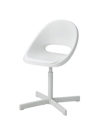 Krzeslo obrotowe dla dzieci