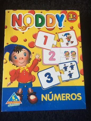 Números (Noddy)