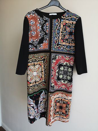 Sukienka damska Zara
