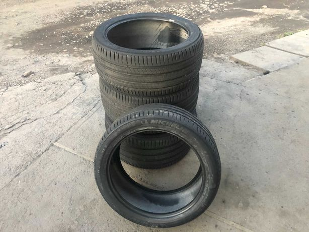 Комплект из 4 шин Michelin Latitude Sport 3 R20 275/40 315/35