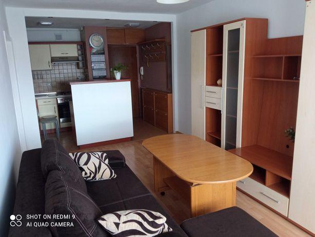 Dwupokojowe mieszkanie na Azorach