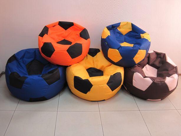пуф - мяч, кресло - мяч, бескаркасная мебель кесло - груша, бин бэг