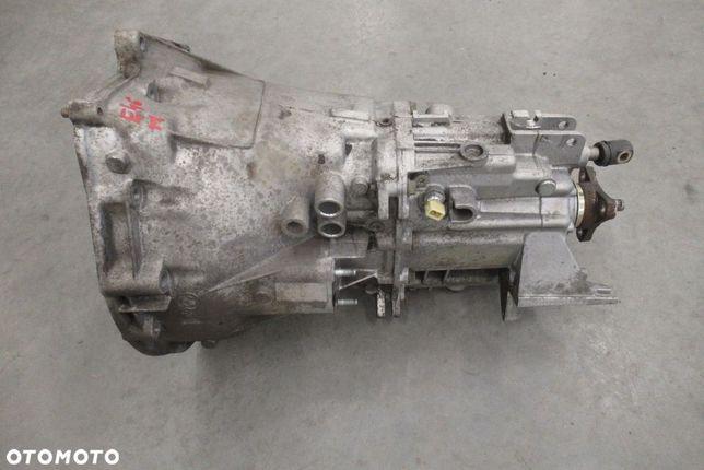 Skrzynia biegów manualna BMW e36 e39 e46 1.6 1.8 2.0 m42 m43 m44 m52