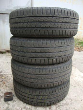 Продам комплект всесезонных шин VREDESTEIN QUATRAC 5 195/60 R15 88H