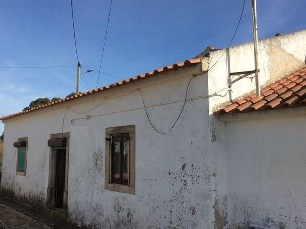 Casa Rústica no Casal do Sobrigal (próximo de Torres Vedras)