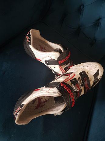 Sapatos carbono diadora ciclismo 44