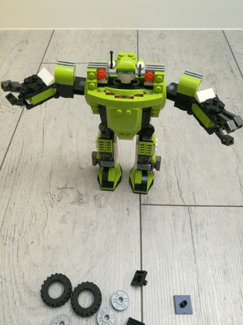 LEGO Creator 31007 Super robot
