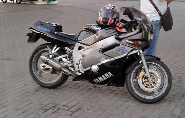 Yamaha fzr 400 Обмен или продажа