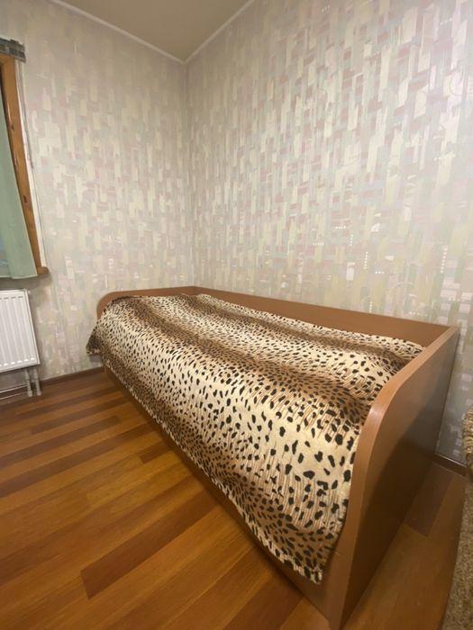 Односпальная кровать Славянск - изображение 1
