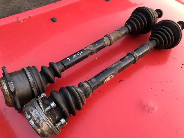 Полуось привод шрус Ауди 80 Б3 Б4 Audi 80 B3 B4 1.8 2.0 2.3 1.9td tdi