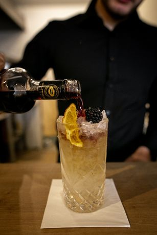 Barman/Mobilny DrinkBar/Barman na Wesele - Prestige Bar