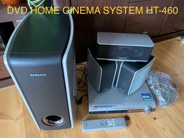 Kino domowe Samsung
