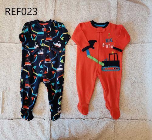 Babygrows REF023