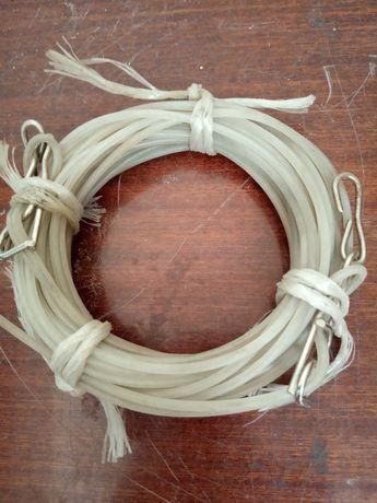 Бельевая веревка 10м. 0713699300 идругое в наличии