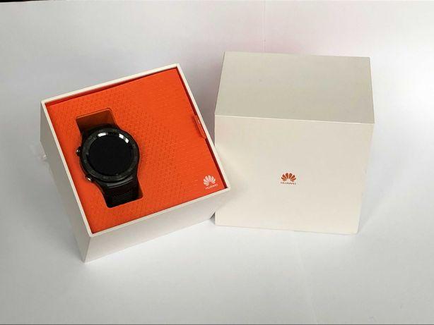 Czarny Huawei Watch 2 LEO-DLXX 4G SIM