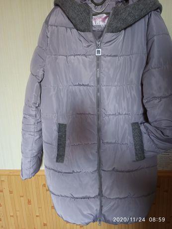 Куртка зимняя 165-168