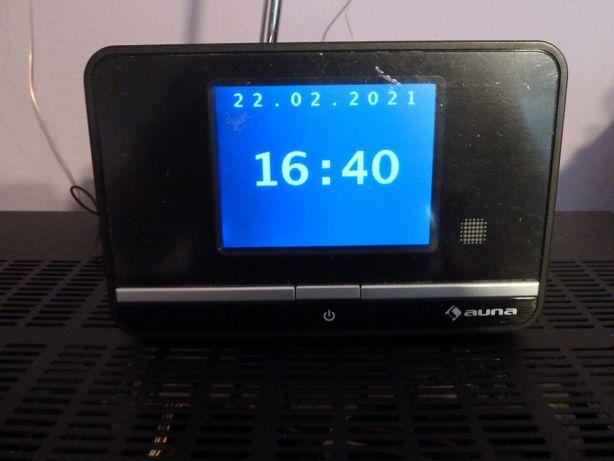 Auna iAdapt 320 Adapter Radio Internetowe DAB+/ UKF RDS / BLUETOOTH