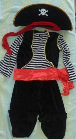 Пират костюм пирата