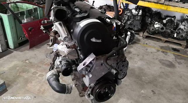 Motor Completo Volkswagen Golf V (1K1)