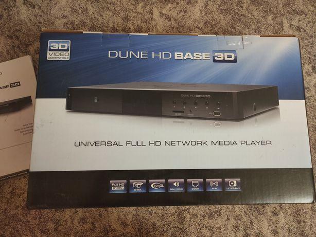 Продам видеопроигрыватель DUNE HD Base 3D