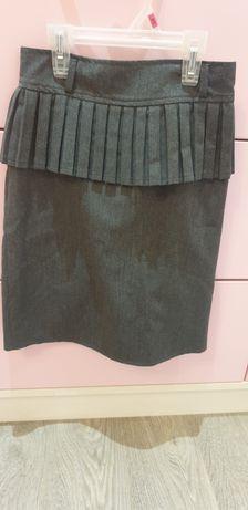 Продам школьные юбки