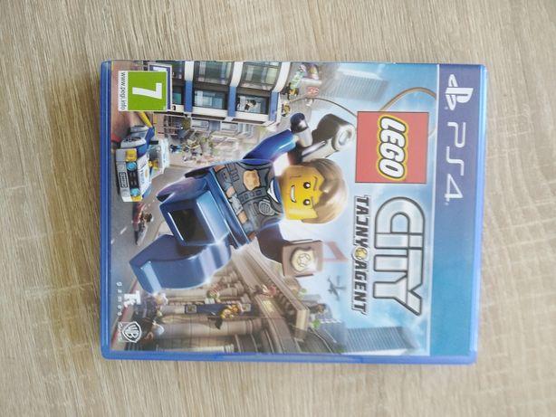 Gra Lego Ninjago na Ps4