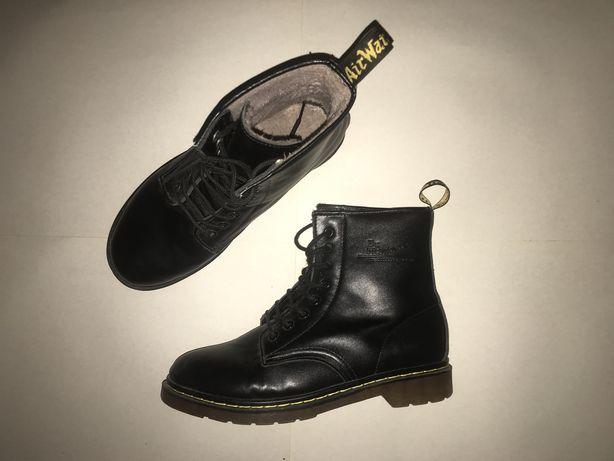 Ботинки зимние Dr. Martens 1460