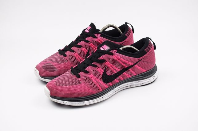 Nike flyknit one Розмір: 44,5 (28,5 см) мужские кроссовки