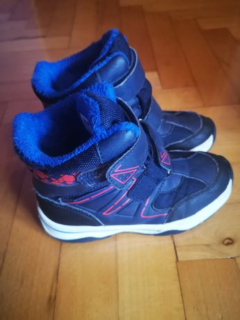 Śniegowce 29 lupilu buty na zime