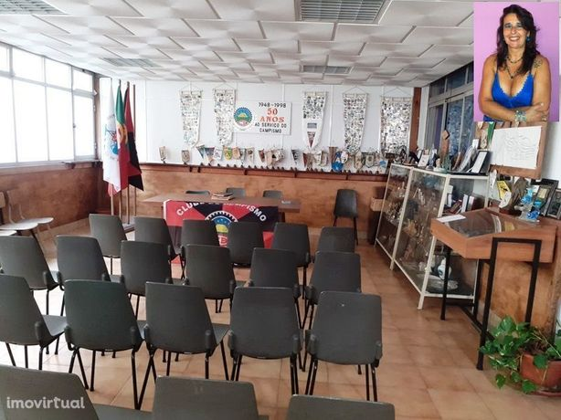 T2 Centro do Barreiro 1ºAndar