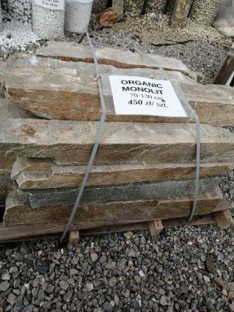MONOLIT grecki kamień - KAVALAS