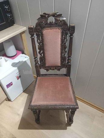 Krzesła stylowe zabytkowe