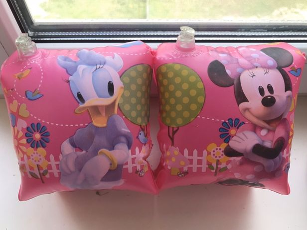 Нарукавники от Disney Mickey Mouse CLUBHOUSE