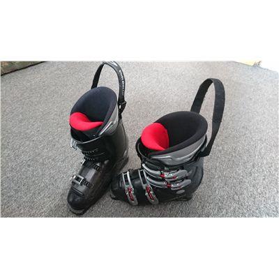 Buty narciarskie dalbello rozmiar 28 skorupa 315mm