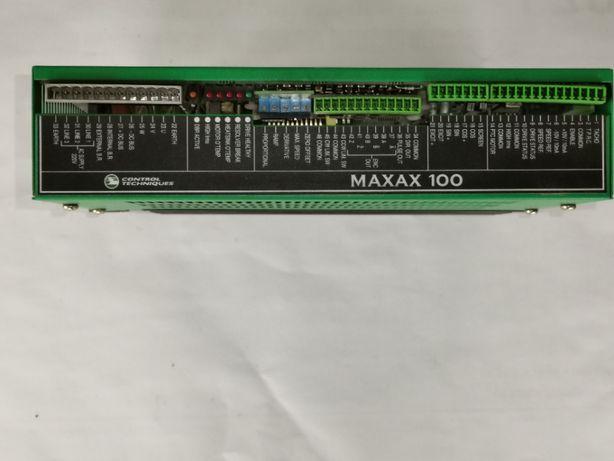 Brushless AC servodrive MAXAX 200/3000