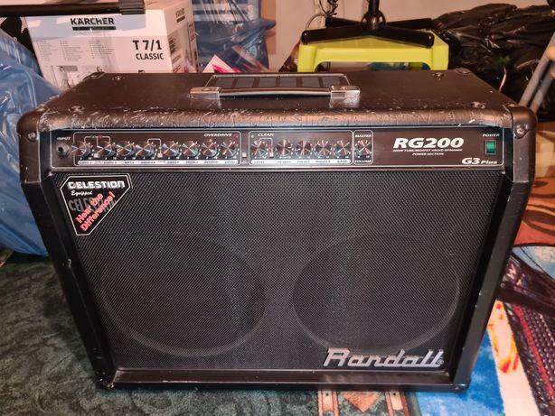 Randall RG200 G3 Plus Wzmacniacz