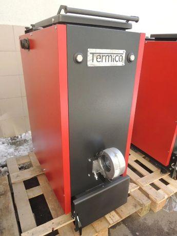 Твердотопливный котел Холмова шахтного типа Termico КДГ 16 кВт наличие
