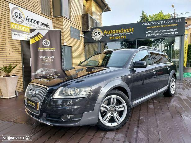 Audi A6 Allroad Full Extras  IUC- BARATO