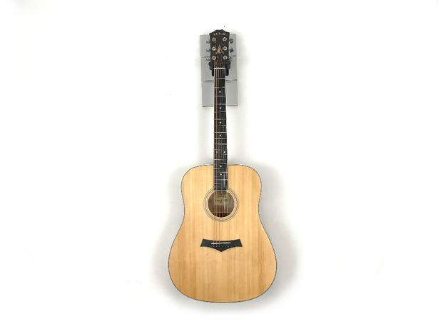 Nowa gitara akustyczna - ARROW Silver NT – BRATPOL TORUŃ