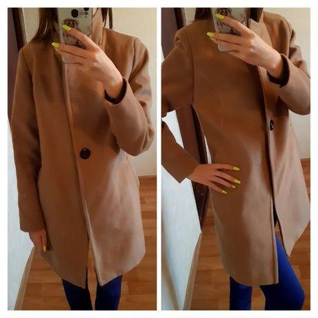 пальто кашемир М