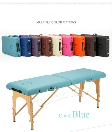 массажный стол розкладной кушетка RELAX 2 и 3 секции доставка бесплатн