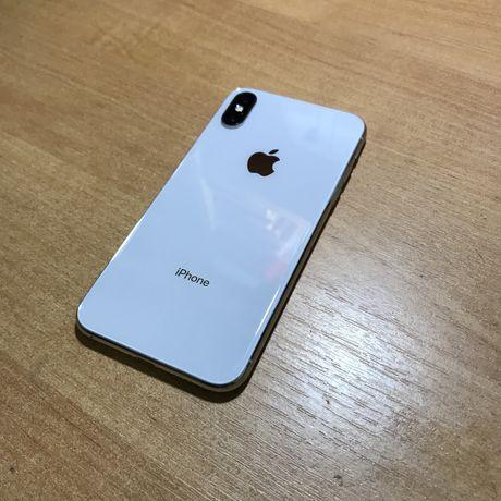 Iphone x состояние неизвестное
