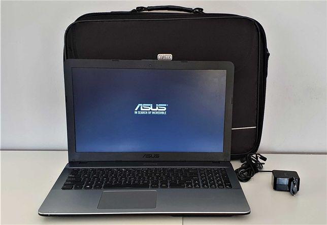 W stanie IDEALNYM - Laptop ASUS VivoBook F541SA